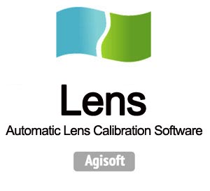 Automatic Lens Calibration Software