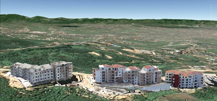 Mapping Urban Areas with UAVs