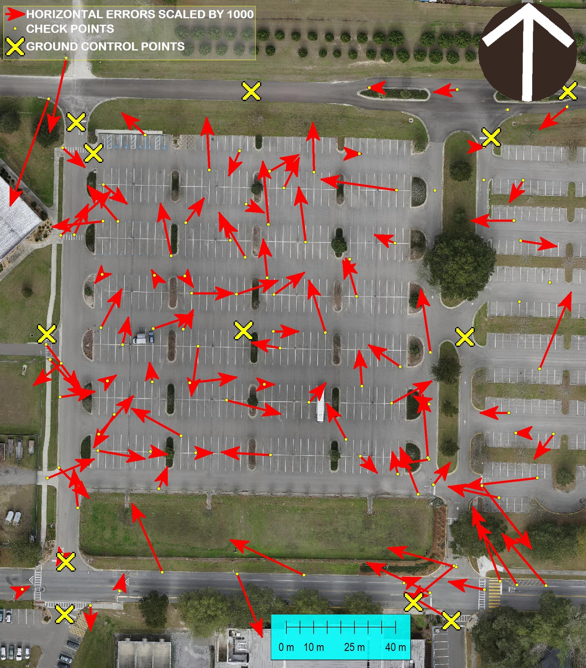 Making Accurate Maps With Small Uas And V Map
